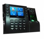 ZKTeco iClock-560 RFID & Fingeraftryk