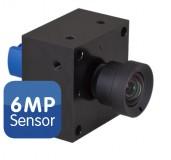 Mobotix S15D BlockFlexMount Sensormodul dag 6MP