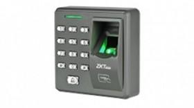 ZKTeco X7 Fingerprint reader