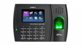 ZKTeco U300-C RFID & FP