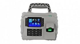 ZKTeco S922 Portable Time Attendance Terminal