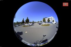Mobotix 360°