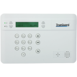 TrueGuard SmartGSM alarm central