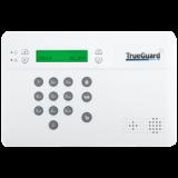 TrueGuard Pro+ kontrolpanel