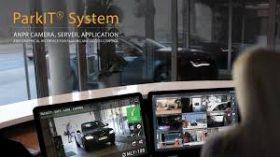 ARH ParkIT System®