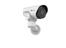 Milesight mini-PTZ bullet 2,0Mp starlight IR IP-kamera